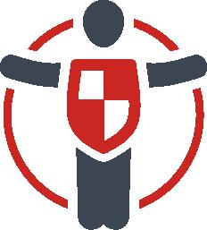 icon perlindungan jiwa