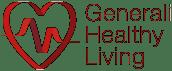 healthy living logo