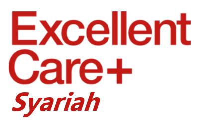 Generali Excellentcare Syariah logo
