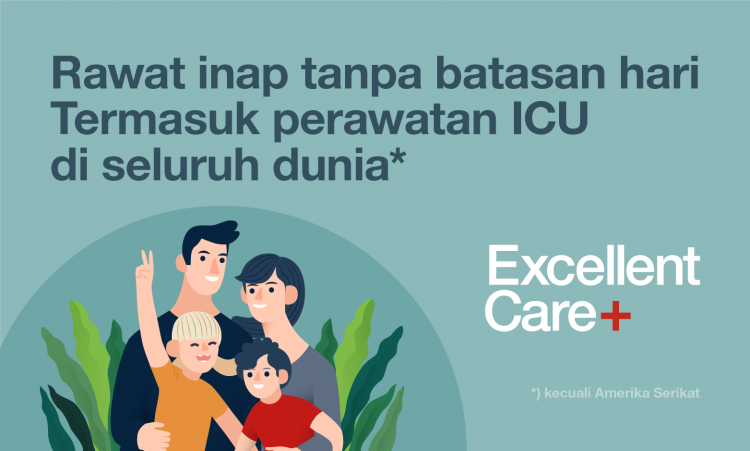 excellent care banner